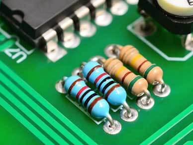 Cartes de circuits imprimés